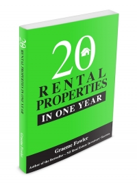 20 Rental Properties in One Year - Click to enlarge picture.