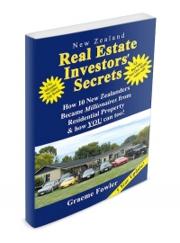 Real Estate Investors Secrets - 2nd Edition - Click to enlarge picture.
