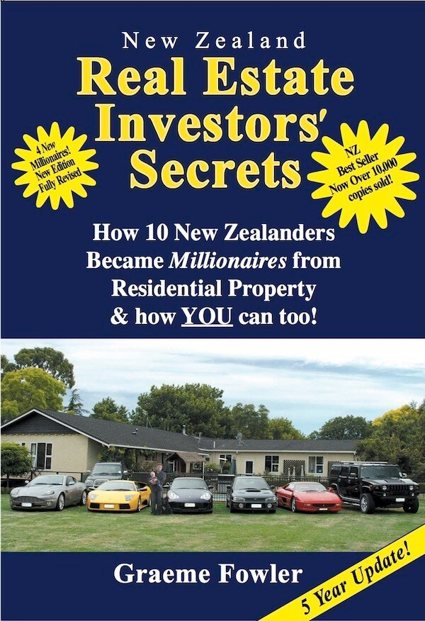 Real Estate Investors Secrets - 2nd Edition
