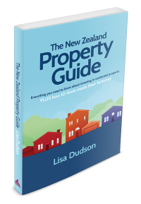 (eBook) The New Zealand Property Guide - Click to enlarge picture.