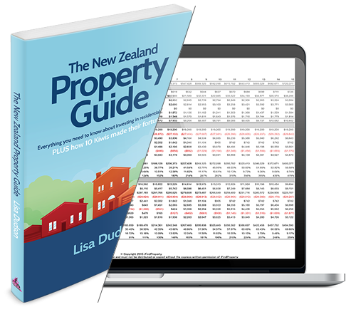 NZ Property Guide + Calculator