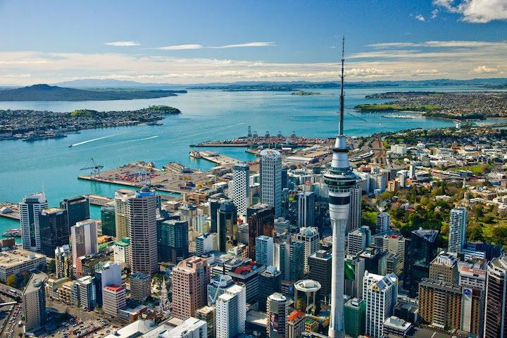 How to invest in New Zealand