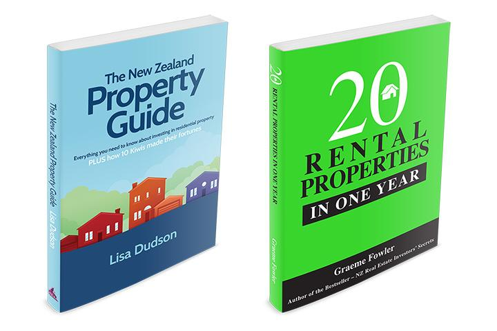 Learn from property investment books