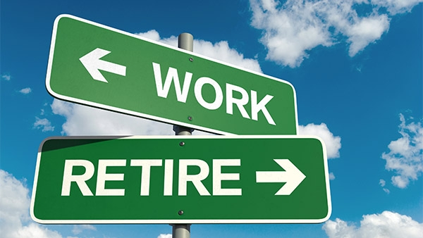 5 Traits of Successful Retirees