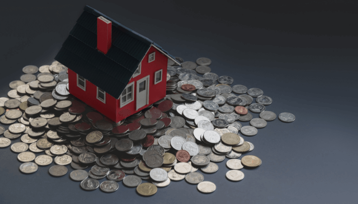 Case Study: Invest to Reduce your Mortgage