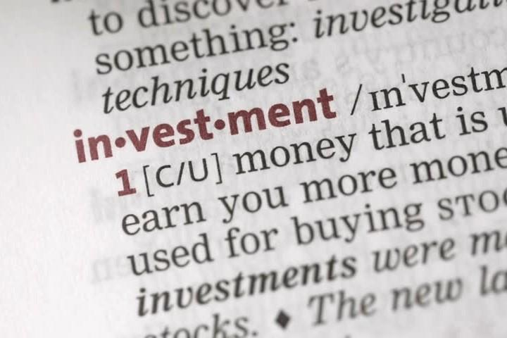 Property Investment Glossary